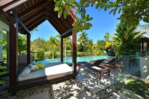 Villa - Niramaya Villas & Spa