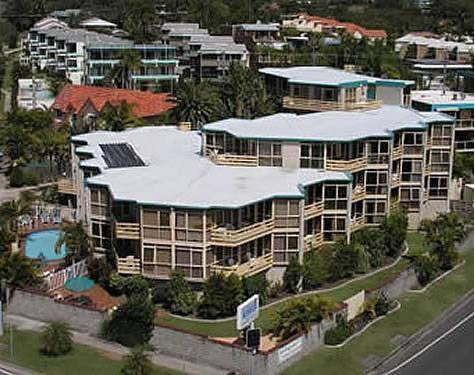 Northpoint Holiday Apartments - Northpoint Holiday Apartments