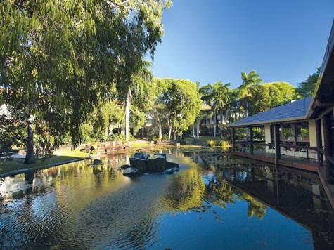 Lake - Oaks Oasis