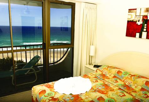 Apartment - Ocean Royale