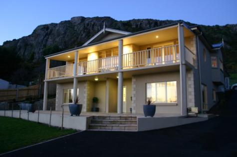 On The Terrace external - On the Terrace