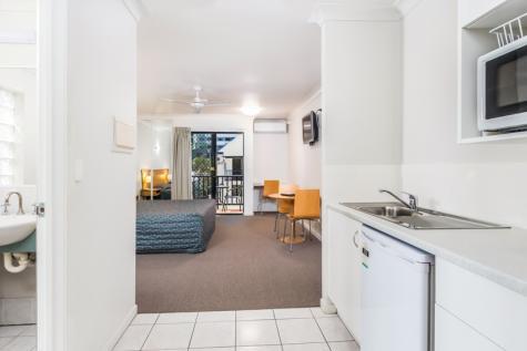 studio - Parkview Apartments