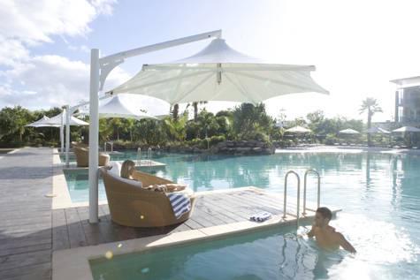 Pool - Peppers Salt Resort & Spa