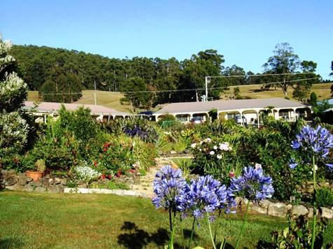 Exterior - Port Arthur Villas