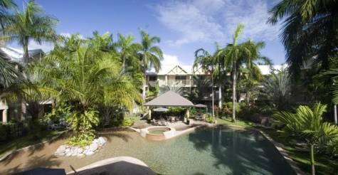 Exterior - Port Douglas Sands Resort