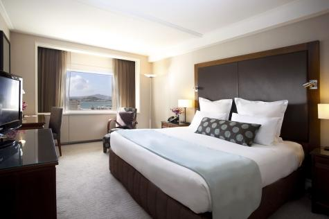Superior King Room - Pullman Auckland