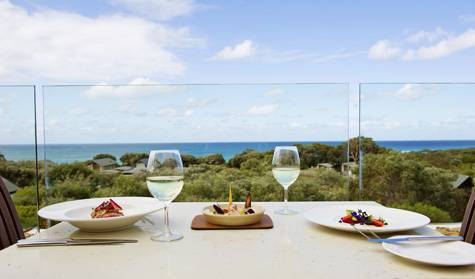 Dining - Pullman Bunker Bay Resort Margaret River