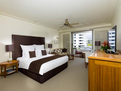 Exterior - Pullman Reef Hotel Casino Cairns