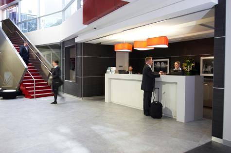 Foyer - Quest Bondi Junction