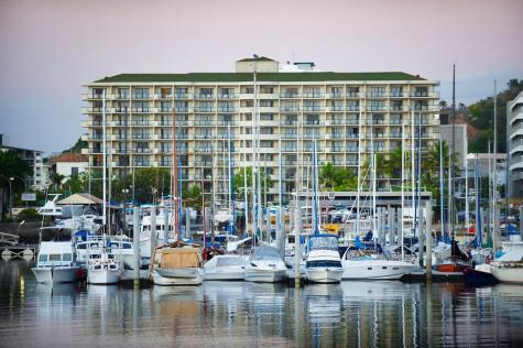Quest Townsville - Located by the Marina - Quest Townsville