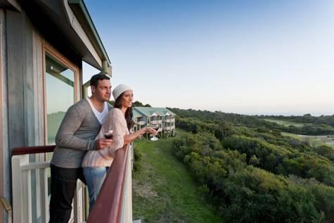 Couple - RACV Cape Schanck Resort