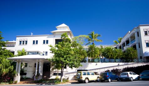 Regal main - Regal Port Douglas