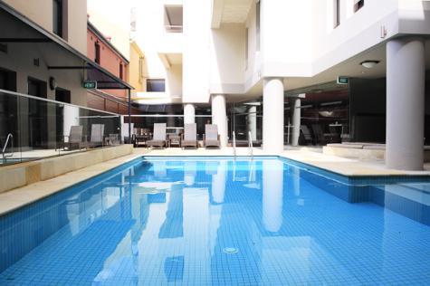 Pool - Rendezvous Hotel Sydney The Rocks