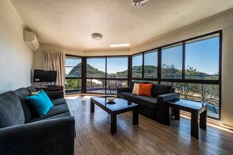 2 Bedroom - Rosslyn Bay Resort