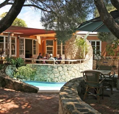 Exterior - Rottnest Lodge
