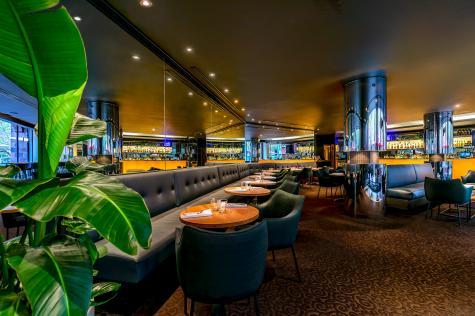 Lobby - Royce Hotel