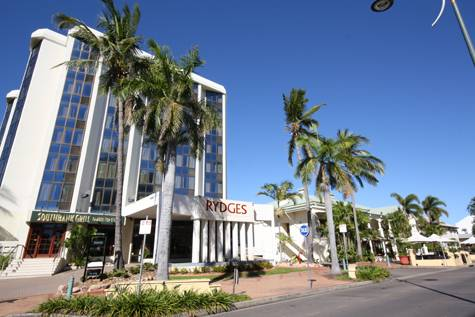 Exterior - Rydges Southbank Townsville