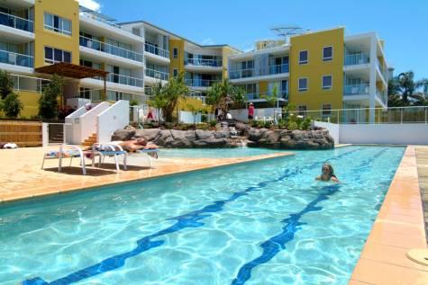 Pool - Seachange Coolum Beach