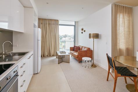 Studio Apartment - Seashells Fremantle