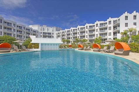 Lagoon Pool - Sofitel Noosa Pacific Resort