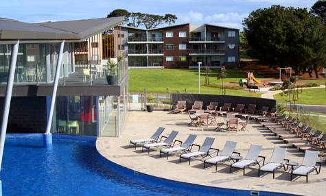 Pool - Silverwater Resort