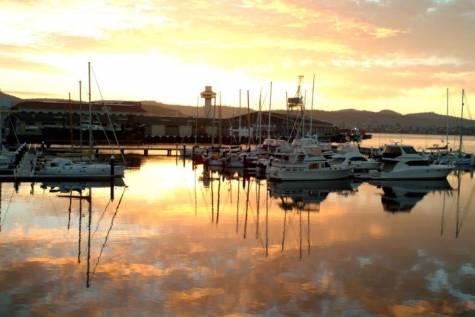 Marina - Somerset On The Pier