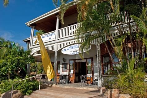 Exterior - Sovereign Resort Hotel