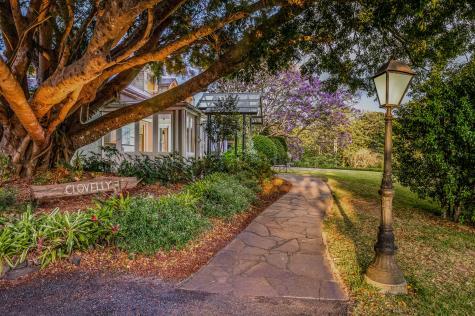 Entrance - Spicers Clovelly Estate