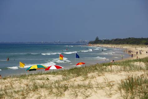 Marcoola Beach - Ramada Marcoola Beach