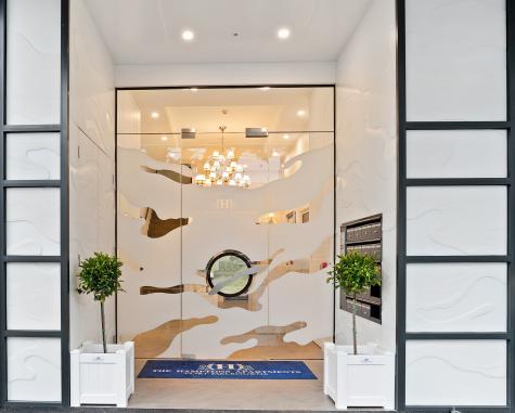 Facilities - The Hamptons Apartments - Corporate Keys