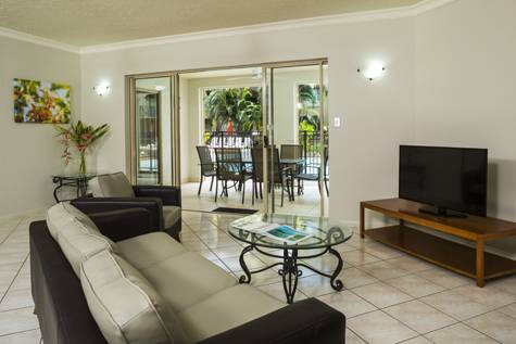 2 Bedroom - The Lakes Cairns