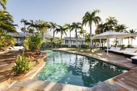 Pool - The Mangrove Resort Hotel