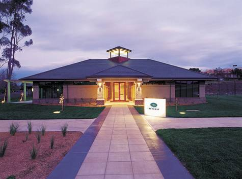Day Spa - Yarra Valley Lodge