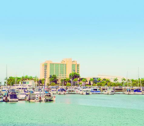 Exterior - The Ville Resort - Casino
