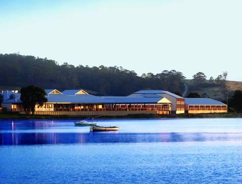 Exterior - Tidal Waters Resort