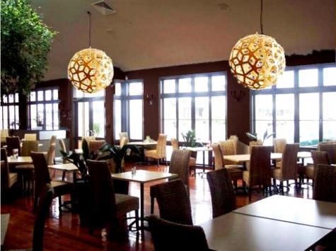 Hotel Restaurant - Distinction Palmerston North Hotel