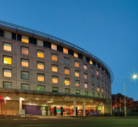 Exterior - Vibe Hotel Rushcutters Bay, Sydney