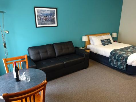 Executive Room - Victoria Lodge Motor Inn