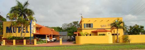 Villa Mirasol Motor Inn - Villa Mirasol Motor Inn