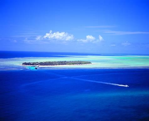 Heron Island - Heron Island Resort