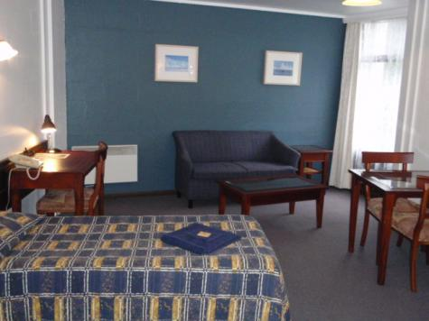 Delux Ground Floor Room - Westcoaster Motel