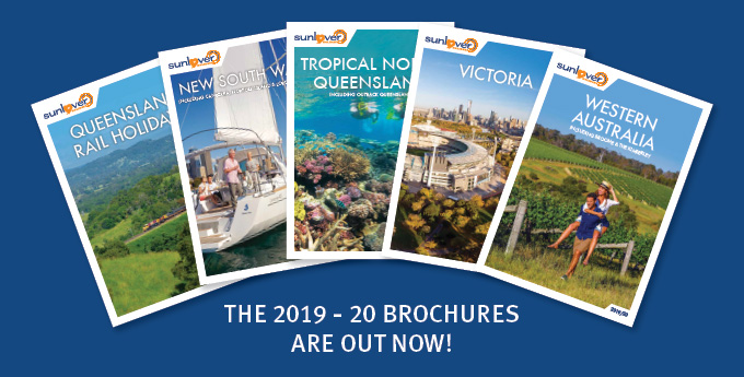 Destination Brochures