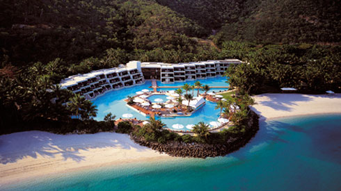 Hayman Island, The Whitsundays