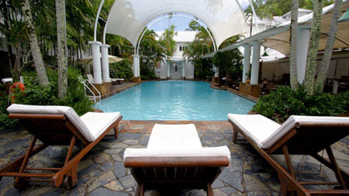 Reef House Boutique Resort & Spa Palm Cove, Tropical North Queensland